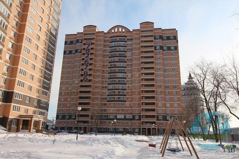 Сдается квартира в поселке совхоза имени Ленина