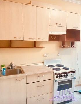 1 квартира Щелково, Богородский мкр.1. Новый дом, мебель, техника.