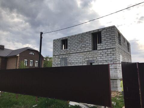 Продам Дом 350 кв.м на участке 12 соток к в поселке Ашукино, Пушкино