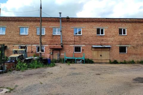 Производственно складское помещение в Сергиев Посаде 50 м/кв