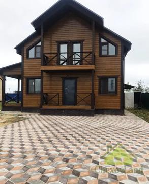 Продам дом в д.Голыгино