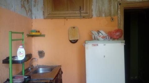 2-х комнатная, ул. Спортивная 13 (сталинка)