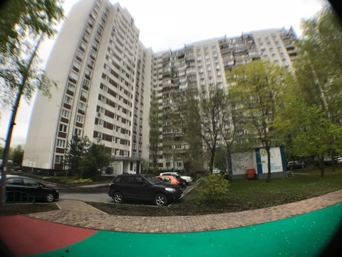 Сдается двухкомнатная квартира 51м2 в Москве!
