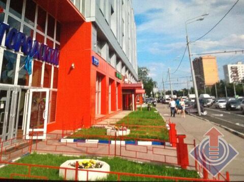 Сдается офис 100 кв.м в БЦ Нижегородский