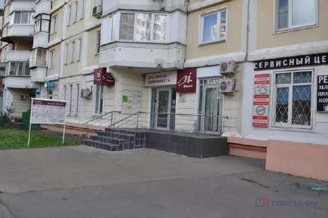 Продажа торгового помещения, Ул. Скобелевская