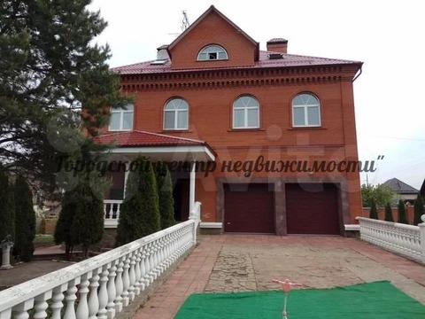 Продается дом 560 кв.м. в Москве, д. Жуковка