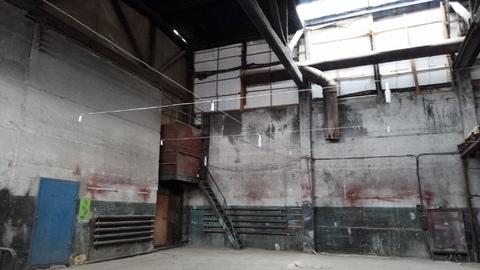 Складское помещение 220 кв.м