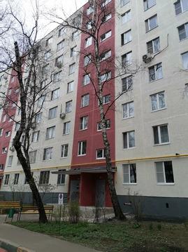 Ул. Полбина дом 46, трехкомнатная квартира 59 кв.м.