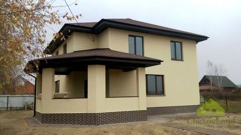 Приобрести уютный 2-этажный дом по улице ул. Дубравная в .