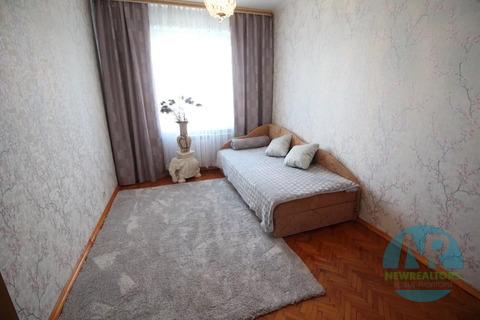 Продается 3 комнатная квартира на Планерной улице
