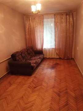 Сдается 2-комнатная квартира в п.Химик