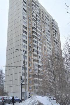 4-комнатная квартира м. Дмитрия Донского