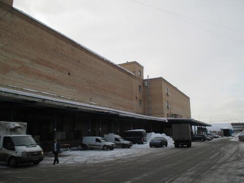 Москва, ул.Рябинова, д.41а, склад 179