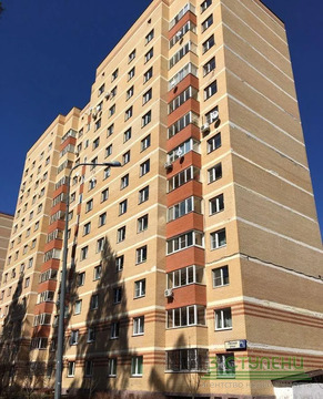 Продажа квартиры, Пушкино, Воскресенский район, Улица Лесная