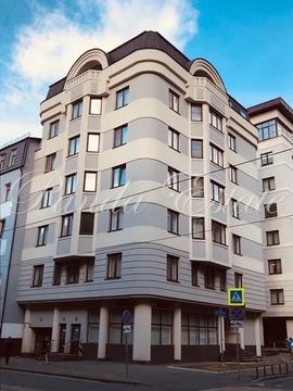 Офис метро Новослободская (ном. объекта: 3401)