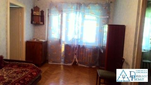 Продается 2-комн квартира в 10 мин ходьбы до ж/д станции п Малаховка