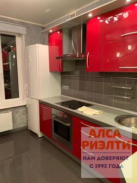 Сдается 2х-комнатная квартира в Москве, Бауманская