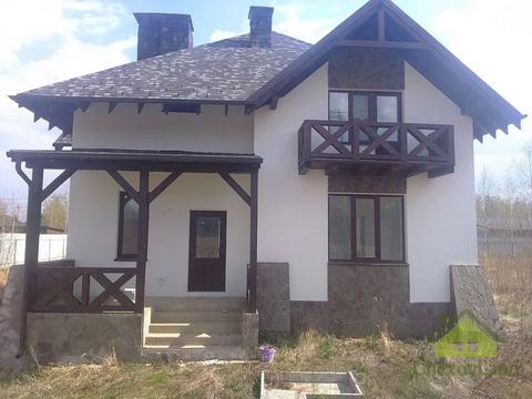 Дом 200 кв.м в д.Поповка