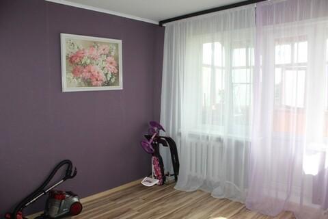 Однокомнатная квартира в деревне Полбино