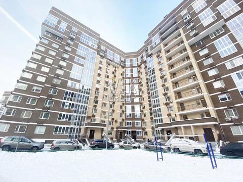 """1-комнатная квартира, 46 кв.м., в ЖК """"Татьянин Парк"""""""