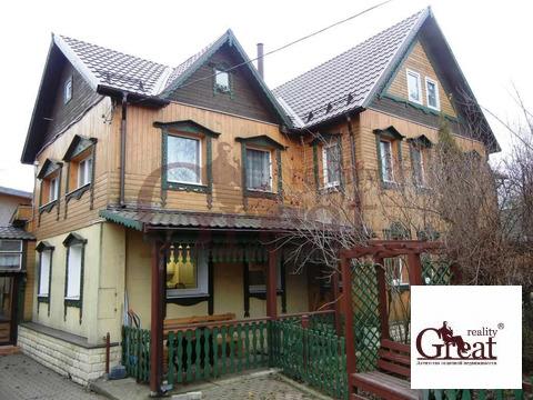 Продажа дома, Никонорово, Одинцовский район