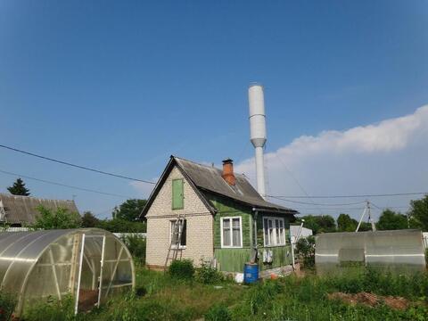 Продажа дома, Первомайский, Истринский район, 86