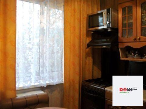 Продажа двухкомнатной квартиры в городе Егорьевск 2 микрорайоне