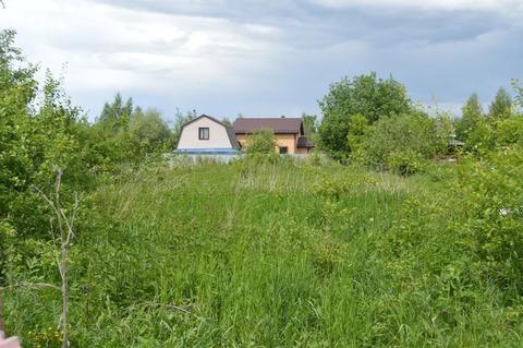 Продам земельный участок 13.6 соток в селе Михалево.