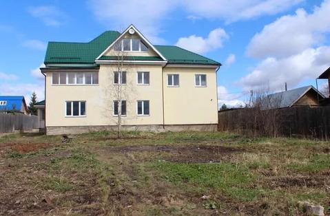 Аренда дома, деревня Лубёнки, Можайский район.