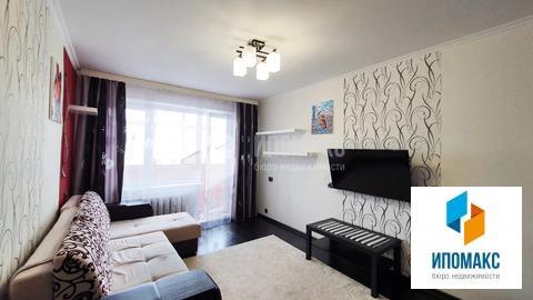 Продается квартира в Яковлевском