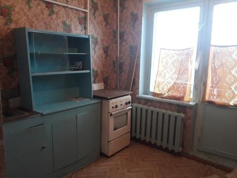 Однокомнатная квартира в деревне Большое Гридино