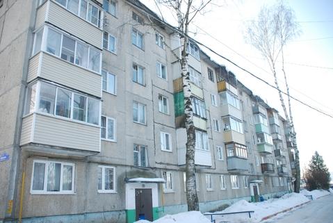 1 комнатная квартира Ногинский р-н, Коверши д, 1