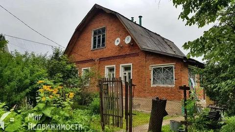 Продается в г. Яхроме, дом 70 кв.м. с зем.уч. 15 сот. газ в доме
