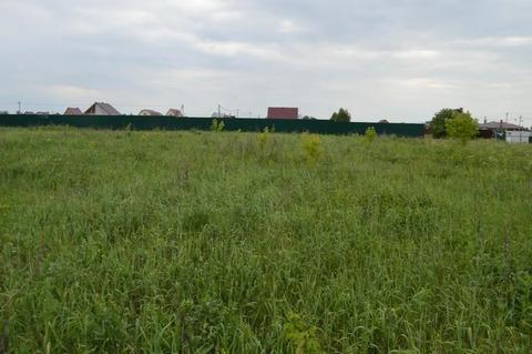 Продам земельный участок 10 соток в ДНТ Васильково по улице Западная.