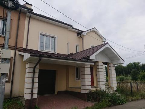 Продам таунхаус в Ступино, Московская область.