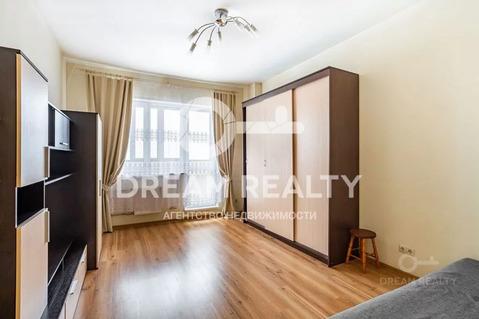 Путилково, 1-но комнатная квартира, ул. Садовая д.20, 6200000 руб.