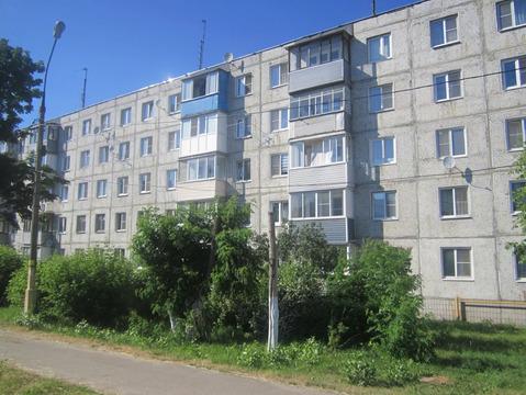 1 комнатная квартира Ногинский р-н, Обухово рп, Советская ул, 50