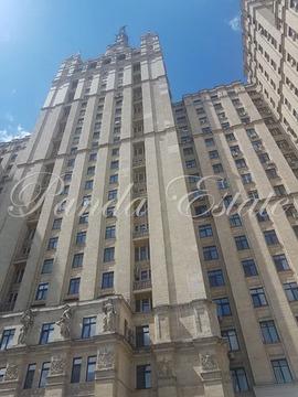 Квартира по адресу.г. Москва, Кудринская площадь, д.1 (ном. объекта: .