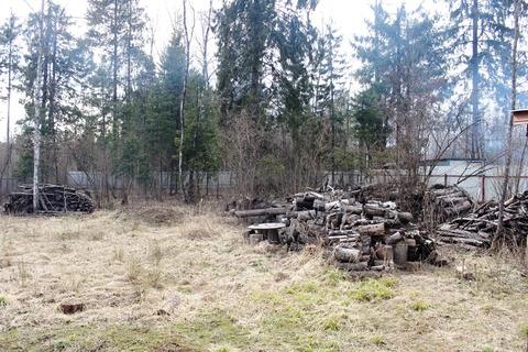 Продам участок в поселке Некрасовский площадью 15 соток.