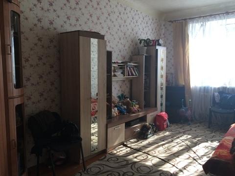 Трехкомнатная квартира на улице Гражданская