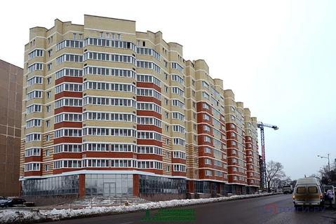 Люберцы, 1-но комнатная квартира, д.п. Красково д.ул. Карла Маркса, д.63, 3789000 руб.