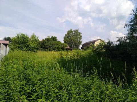 Продам земельный участок 6.2 сотки в д. Литвиново по улице Центральная
