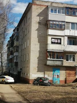 Продается 3-х комнатная квартира ул. Латышская, д. 23