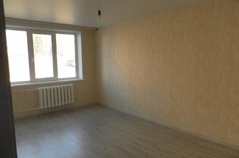 2-х комнатная квартира в Муриково