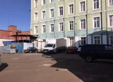 Продажа склада, Подольск, Гаражный проезд
