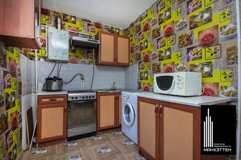 Продаётся трёхкомнатная квартира в городе наро-фоминск