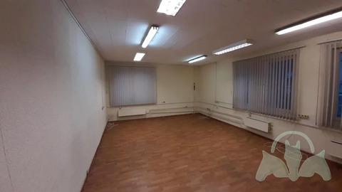 Офис 43 м2 Класс C