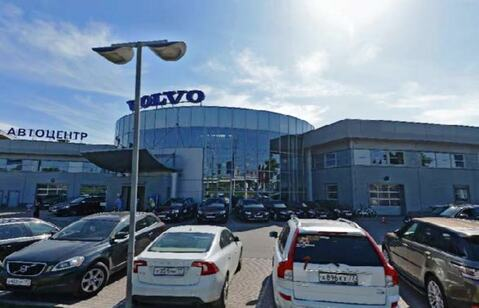 Продажа автцентра 10800 м2 на первой линии Ленинградского шоссе 71