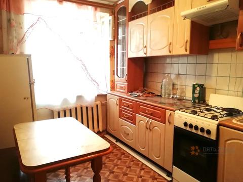 Сдается 1-комнатная квартира г. Чехов, ул. Вишневый бульвар 4.