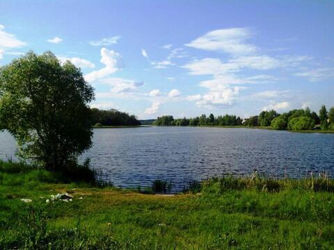 Участок на озере, 20 соток (ПМЖ).